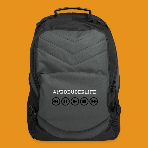 Producer Life Computer Backpack - Computer Backpack