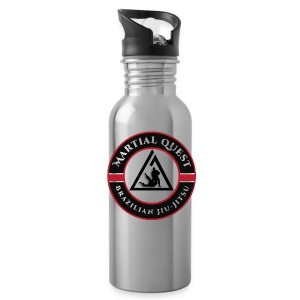 MartialQuest Water Bottle v1 - Water Bottle
