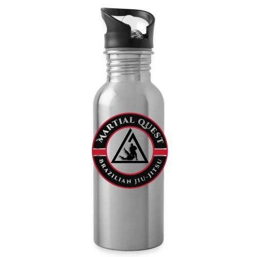 MartialQuest Water Bottle v1 - Water Bottle