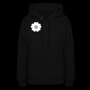 trooƒ standard fit hoodie - Women's Hoodie