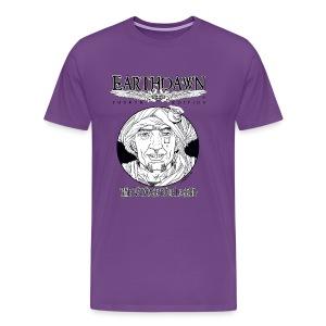 Human: 8 Days of Name-Givers (Mens) - Men's Premium T-Shirt