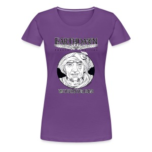 Human: 8 Days of Name-Givers (Womens) - Women's Premium T-Shirt