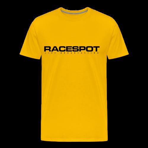 That Yellow T Shirt - Men's Premium T-Shirt