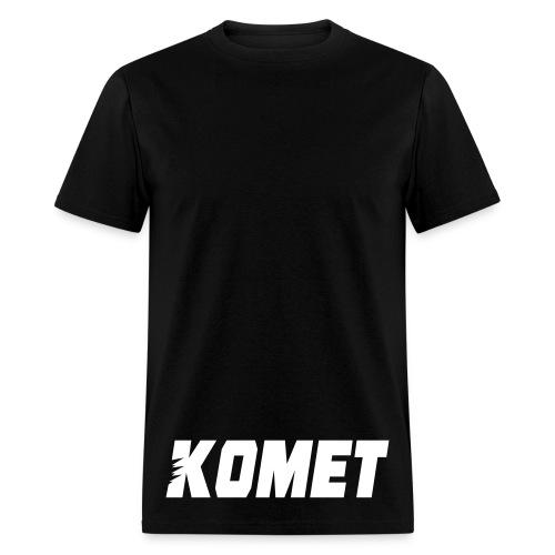 Komet 1.0 - Men's T-Shirt
