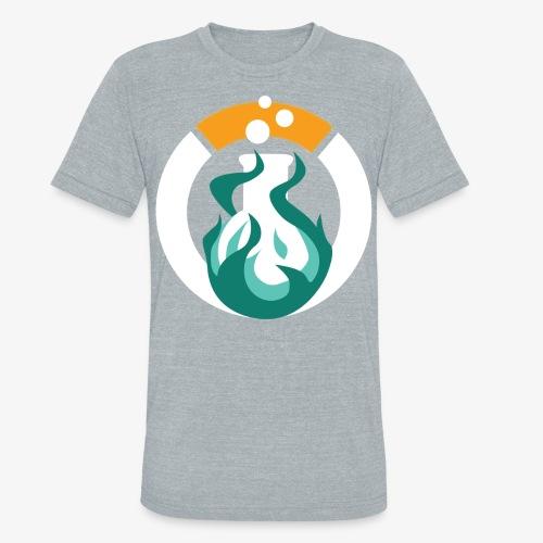 Omnic Lab Unisex Triblend - Unisex Tri-Blend T-Shirt