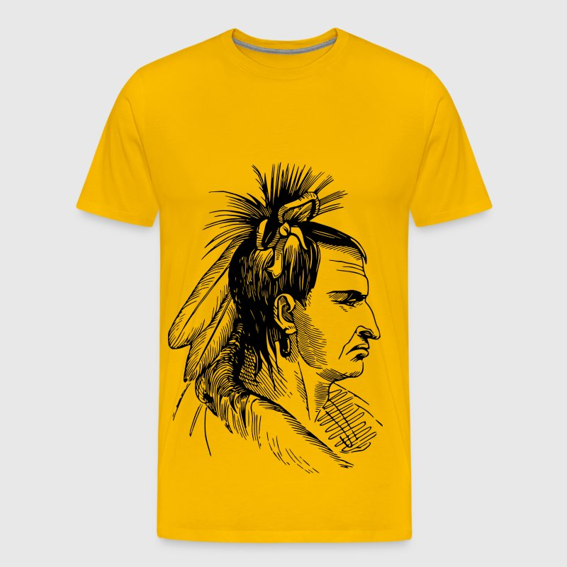 Native American T Shirt Spreadshirt