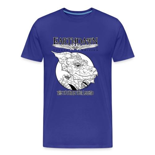 T'Skrang: 8 Days of Name-Givers (Mens) - Men's Premium T-Shirt