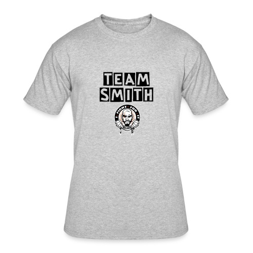 Join The Fight Mens Tee - TEAM SMITH - Men's 50/50 T-Shirt