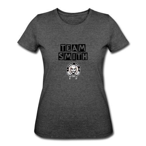 Join The Fight Womens Tee- TEAM SMITH - Women's 50/50 T-Shirt