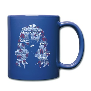 Charisma Mug - Full Color Mug