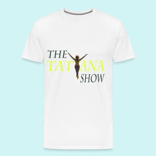 Men's Y Not T-shirt  - Men's Premium T-Shirt