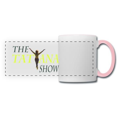 Y Not Coffee Mug - Panoramic Mug