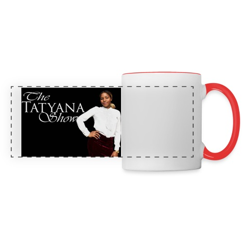 Cool Like That  Coffee mug - Panoramic Mug