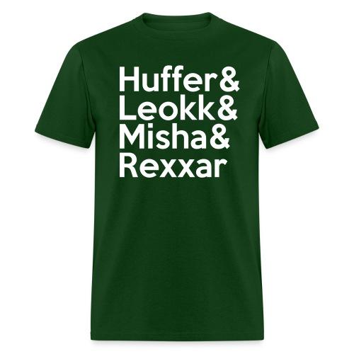 Animal Companions - Men's T-Shirt