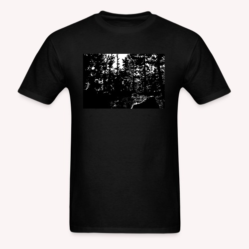 The Forest's Keep - Men's T-Shirt