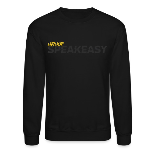 HHSE Crewneck Sweater - Crewneck Sweatshirt