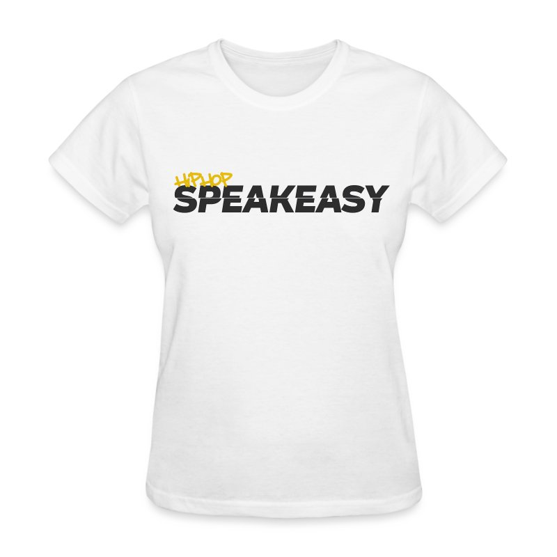 LADIES Logo Tee - Women's T-Shirt