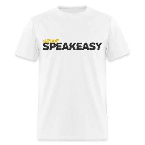 MENS Logo Tee - Men's T-Shirt