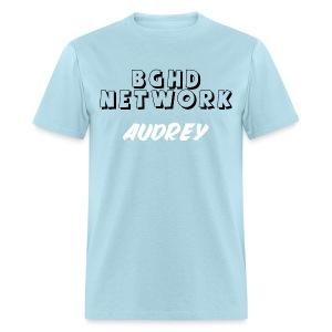 BGHD NETWORK AUDREY SHIRT - Men's T-Shirt