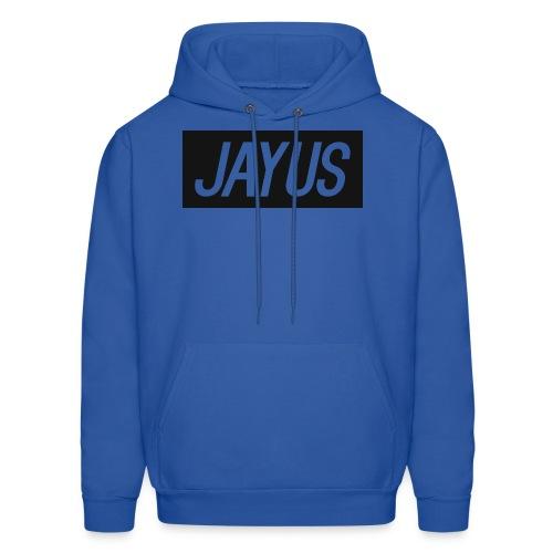 Jayus Hoodie (Royal Blue) - Men's Hoodie