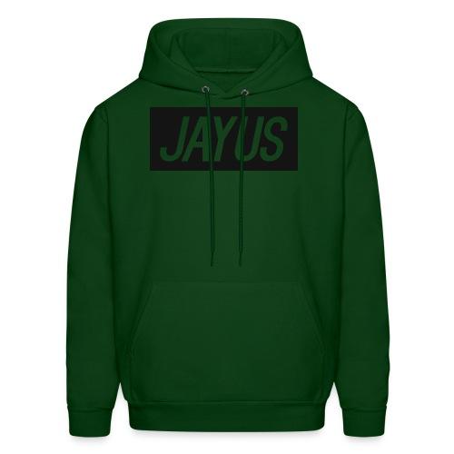Jayus Hoodie (Forest Green) - Men's Hoodie