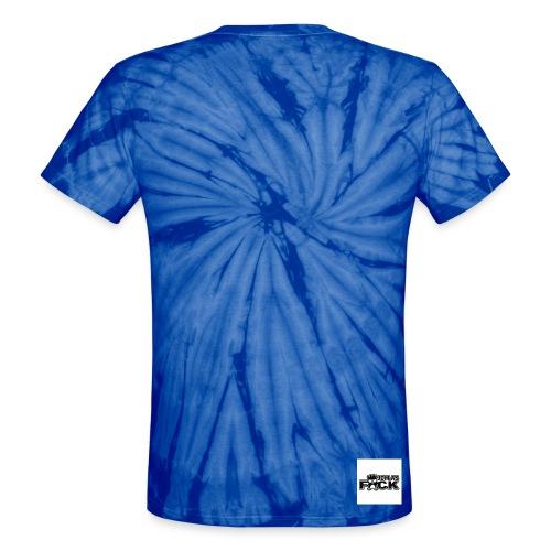 JDM AF SHIRT - Unisex Tie Dye T-Shirt