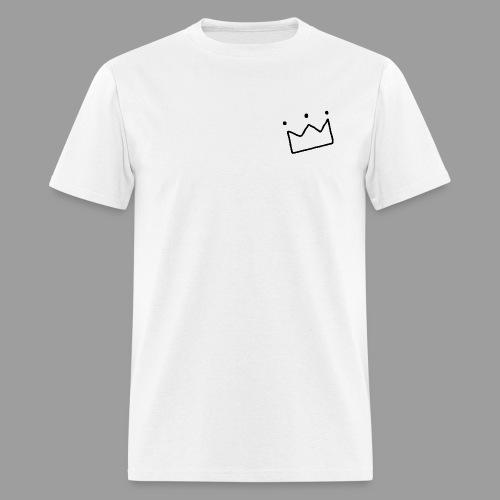 Chill Union T-Shirt (Black Logo) - Men's T-Shirt