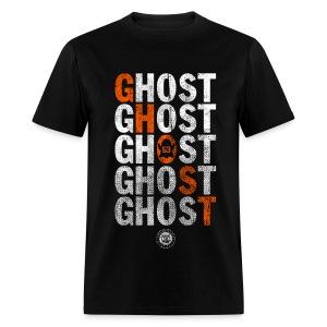 Ghost 53 Name Shirt - Men's T-Shirt