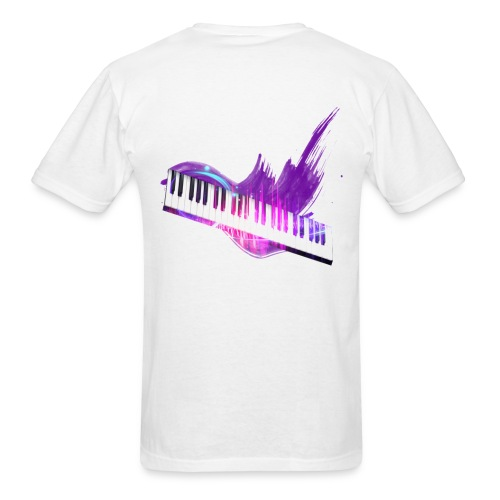 iPlay Keys - Men's T-Shirt