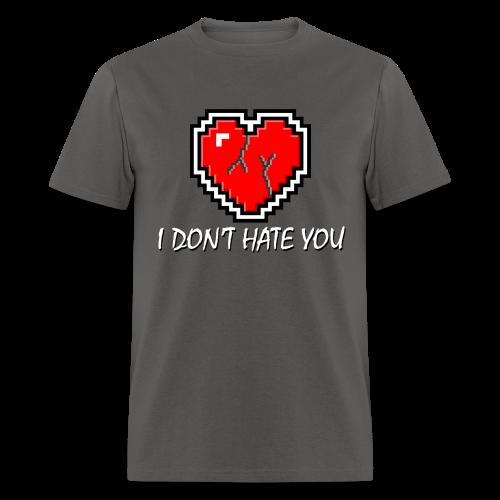 I Don't Hate You - Team JINJA - Men's T-Shirt