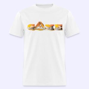 A Game Changer Original Design - Men's T-Shirt
