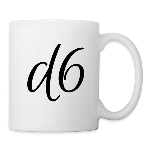 d6 Collab Coffee/Tea Mug - Coffee/Tea Mug
