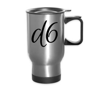 d6 Collab Travel Mug - Travel Mug