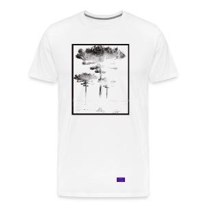 Araucária - Men's Premium T-Shirt