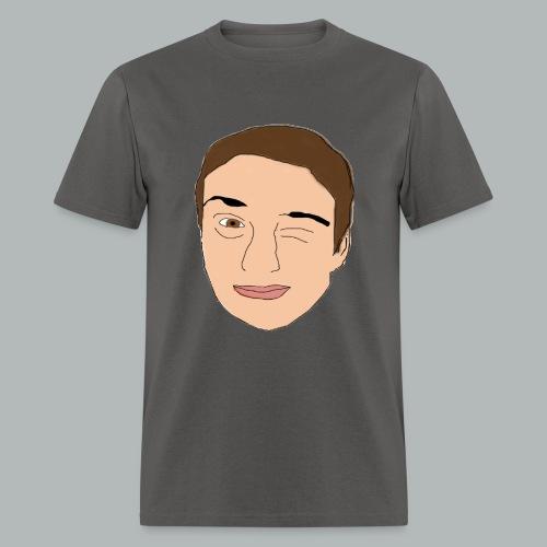 Original Nickalot Logo Men's T-Shirt - Men's T-Shirt