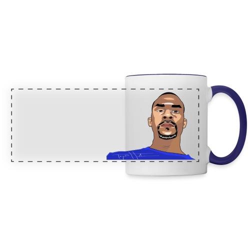 pretty tony mug 2 - Panoramic Mug