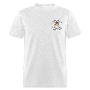 Carnival Vista Tee (Light) - Men's T-Shirt