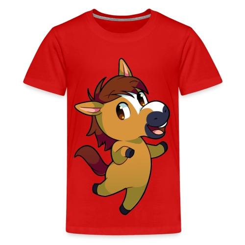 Trevor the Dog | Kids' Premium T-Shirt - Kids' Premium T-Shirt