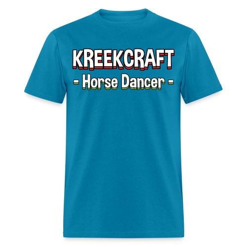 KreekCraft ROBLOX | Men's T-Shirt - Men's T-Shirt