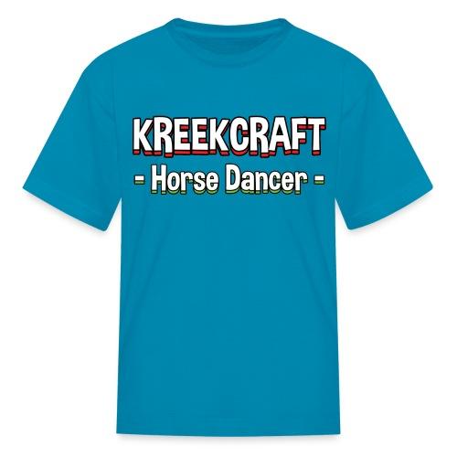KreekCraft ROBLOX | Kids' T-Shirt - Kids' T-Shirt