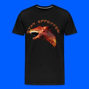 Stay Effected - Men's Premium T-Shirt