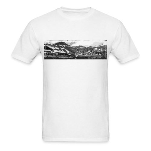 Pano Tee. - Men's T-Shirt