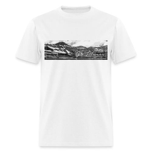 Pano Tee. - Men's T-Shirt