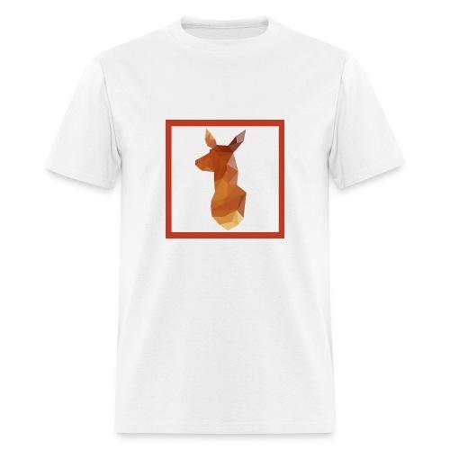 The Deer - Men's T-Shirt - Men's T-Shirt