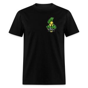 LAGr Gaming T-Shirt  - Men's T-Shirt