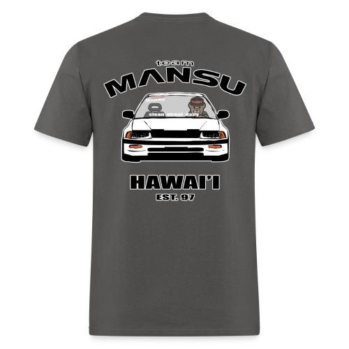 Teddy Car Hawai'i - Men's T-Shirt