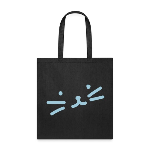 Whiskers tote bag - Tote Bag