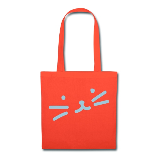 Whiskers tote bag - Tote Bag