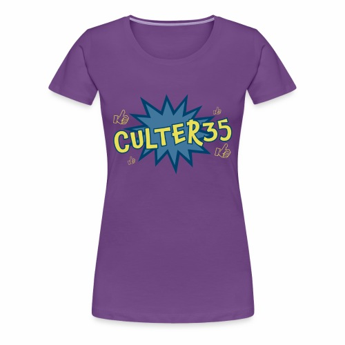 Women's Explosion T-Shirt - Women's Premium T-Shirt
