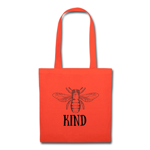 Bee Kind tote bag - Tote Bag